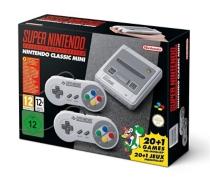 Nintendo Classic Mini : Super Nintendo Entertainment System -