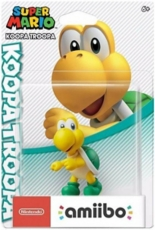 figurine Amiibo - Koopa Troopa - Goodies