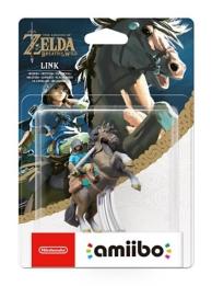 figurine Amiibo - Link Rider