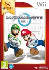 Mario Kart Wii - Nintendo Selects (WII)