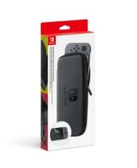 set d'accessoires (pochette de transport et protection d'écran Nintendo Switch) (SWITCH)