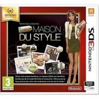 Nintendo présente La Nouvelle Maison du Style - Nintendo Selects (3DS)