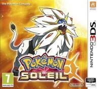 Pokémon soleil (3DS)