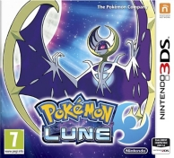Pokémon lune (3DS)