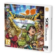 Dragon Quest VII : la quête des vestiges du monde (3DS)