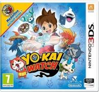 Yo-Kai watch - Edition Spéciale Limitée (3DS)
