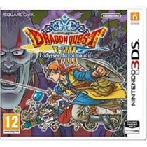Dragon Quest VIII : l'odyssée du roi maudit (3DS) -