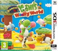 Poochy et Yoshi's Woolly World (3DS)