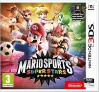 Mario sports superstars (1 carte Amiibo incluse) (3DS)