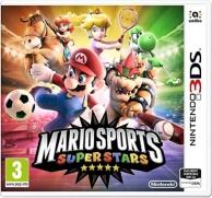 Mario sports superstars (3DS)