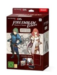 Fire Emblem Echoes : Shadows of Valentia - Edition Limitée (3DS)