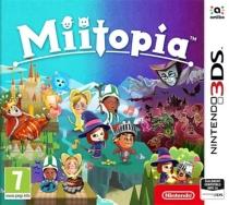Miitopia (3DS) -