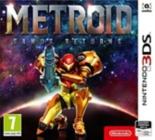 Metroid - Samus returns (3DS) - Nintendo 3DS