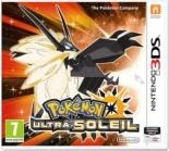 Pokémon Ultra Soleil (3DS) - Nintendo 3DS