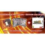 Pokémon Ultra Soleil - collector (3DS) - Nintendo 3DS