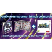 Pokémon ultra Lune - collector (3DS) -