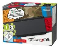 console New Nintendo 3DS - noire (3DS)