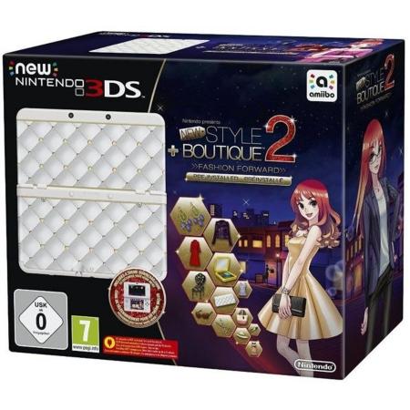 pack console nintendo new 3ds la nouvelle maison du