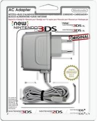 bloc alimentation pour Nintendo 3DS (3DS)