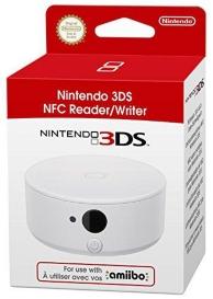 lecteur/enregistreur NFC pour Nintendo 3DS (3DS)