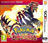Pokémon rubis oméga (3DS)