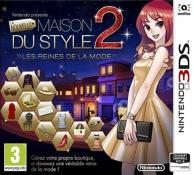 Nintendo présente : la nouvelle maison du style 2 - les reines de la mode (3DS)
