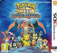 Pokémon méga donjon mystère (3DS)