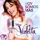 hoy somos mas - Violetta