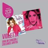 hoy somos mas - gira mi cancion - Violetta