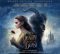 beauty and the beast (bof)