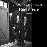 JS Bach : trios