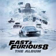 fast furious 8 : the album