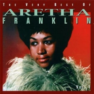 the very best of Aretha Franklin /vol.1