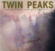 Twin Peaks limited event series soundtrack (bof)