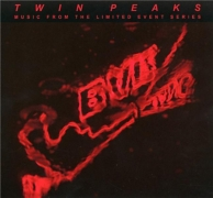 Twin Peaks music from the limited event series (bof)