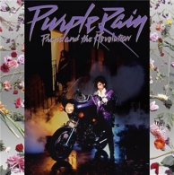 purple rain / coffret 3CD+1DVD