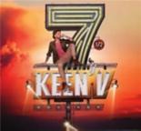 7 - Keen V