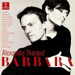 Barbara - AlexandreTharaud, Jean-LouisAubert, Benabar, JulietteBinoche, JaneBirkin