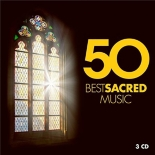 50 best sacred music - Compilation
