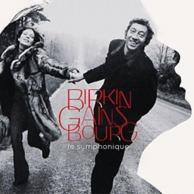 Birkin - Gainsbourg : le symphonique