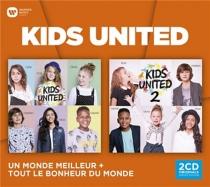 coffret 2cd 2017 - Kids United