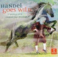 Haendel goes wild
