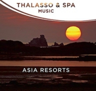 thalasso and spa music - Asia