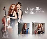 Camille / Julie Berthollet 2cd