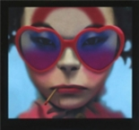 humanz - Gorillaz, Jehnny Beth, Danny Brown, Benjamin Clementine, D.R.A.M.