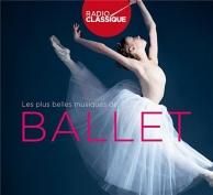 musiques de ballet