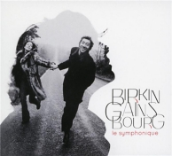 Birkin/Gainsbourg: le symphonique