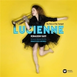the voice of the trumpet - Orchestre National De Lille, LucienneRenaudin-Vary, RobertoRizzi Brignoli