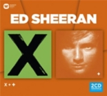 coffret 2 CD - EdSheeran