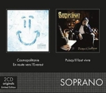 coffret 2 CD - Soprano